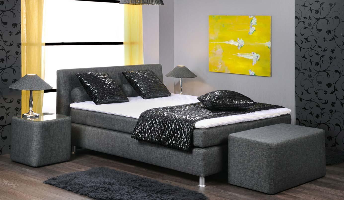 boxspringbetten m bel voigt in borna. Black Bedroom Furniture Sets. Home Design Ideas