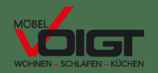 Voigt_Logo – wohnen – schlafen – kuechen